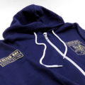 Colter Bay Unisex Hoodie, Colter Bay Zip-Up Hoodie, Colter Bay Apparel
