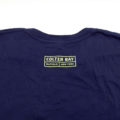 Colter Bay Men's Blue T-Shirt, Colter Bay Mens T, Colter Bay Apparel