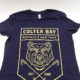 Colter Bay Women's Short Sleeve T-Shirt, Colter Bay Womens Short Sleeve T-Shirt, Colter Bay Apparel